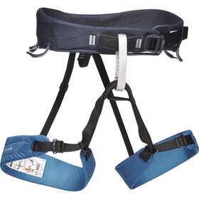 Black Diamond Momentum Harness Herren astral blue